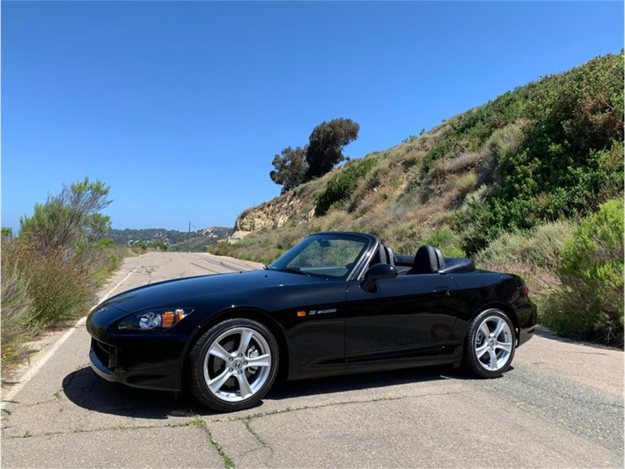 2009 Honda S2000 for sale in San Diego, CA – photo 2