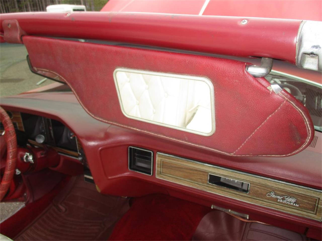 1975 Pontiac Grand Ville for sale in Ham Lake, MN – photo 45