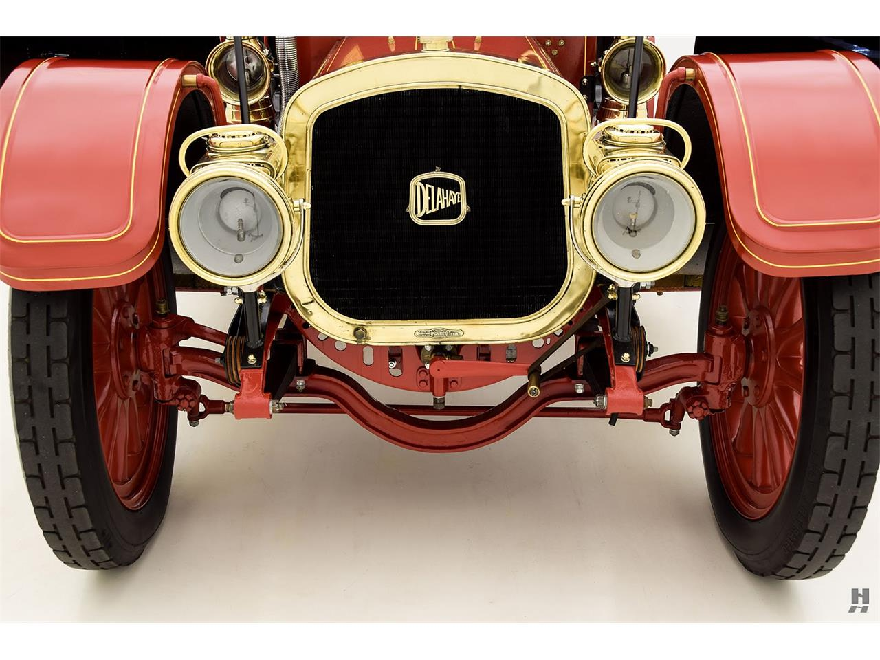 1911 Delahaye 413 for sale in Saint Louis, MO – photo 31
