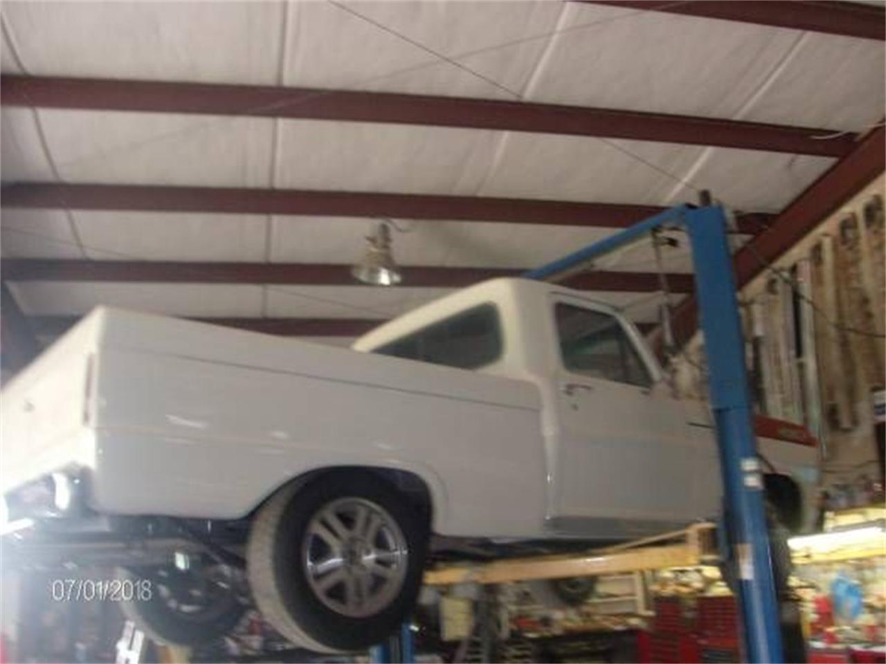 1971 Ford F100 for sale in Cadillac, MI – photo 16