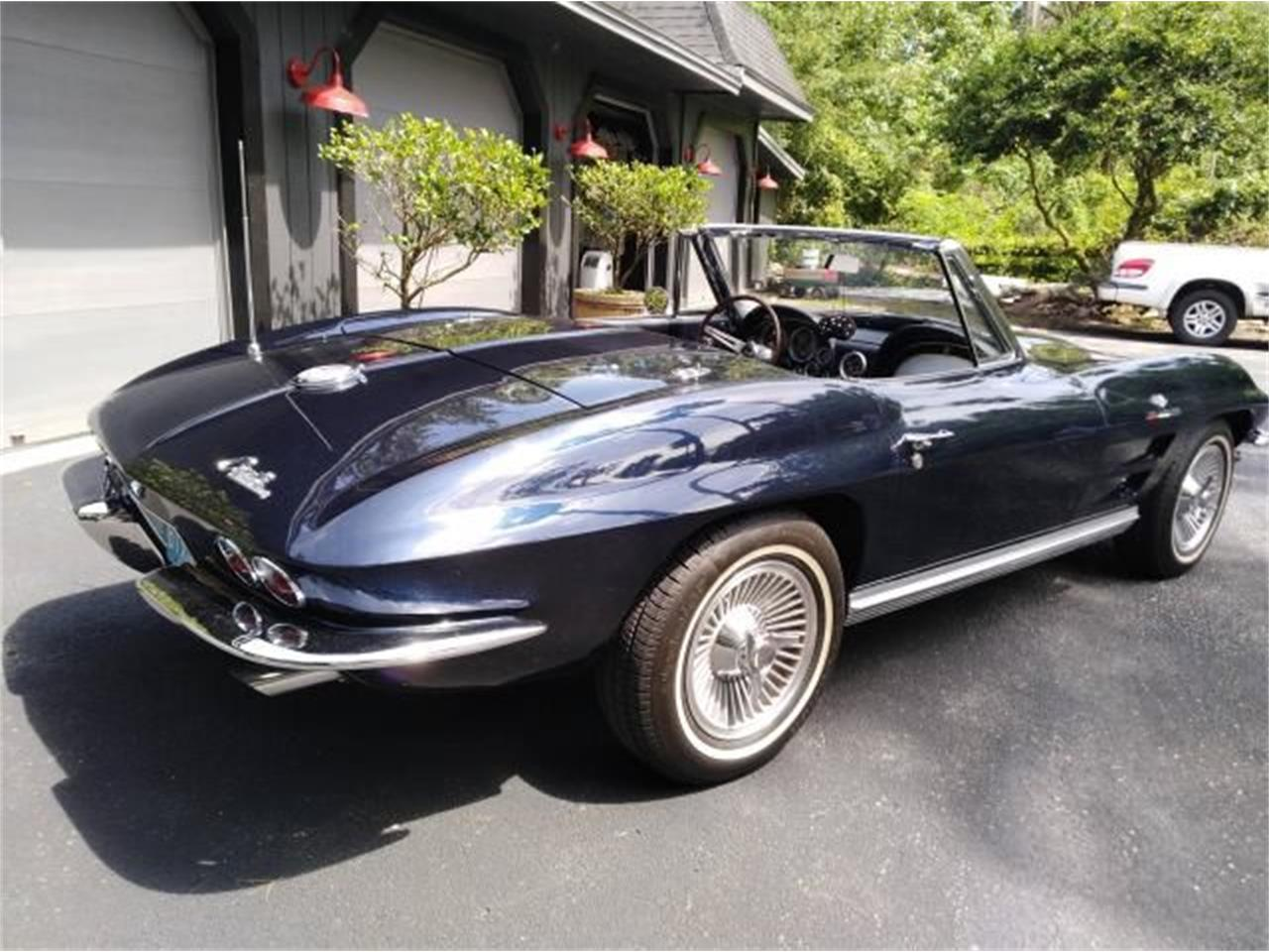1964 Chevrolet Corvette for sale in Cadillac, MI – photo 15