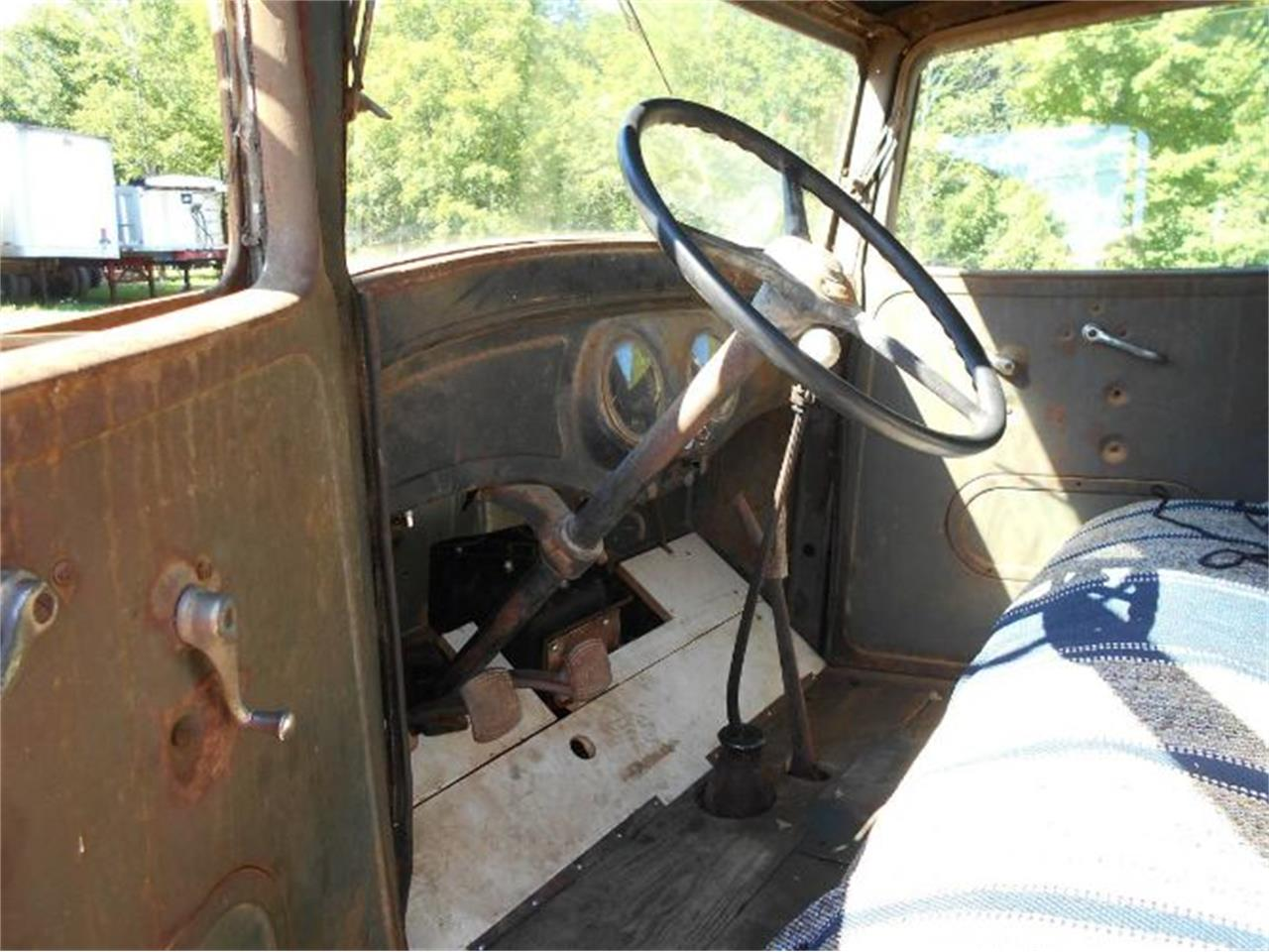1936 International Pickup for sale in Cadillac, MI – photo 8