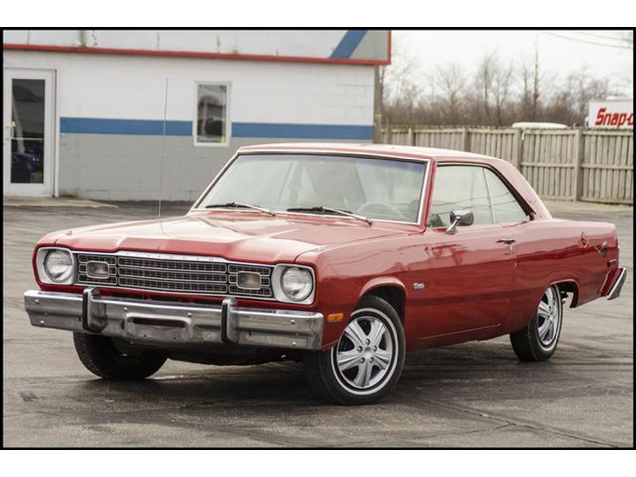 1976 Plymouth Scamp for sale in Indianapolis, IN – photo 8