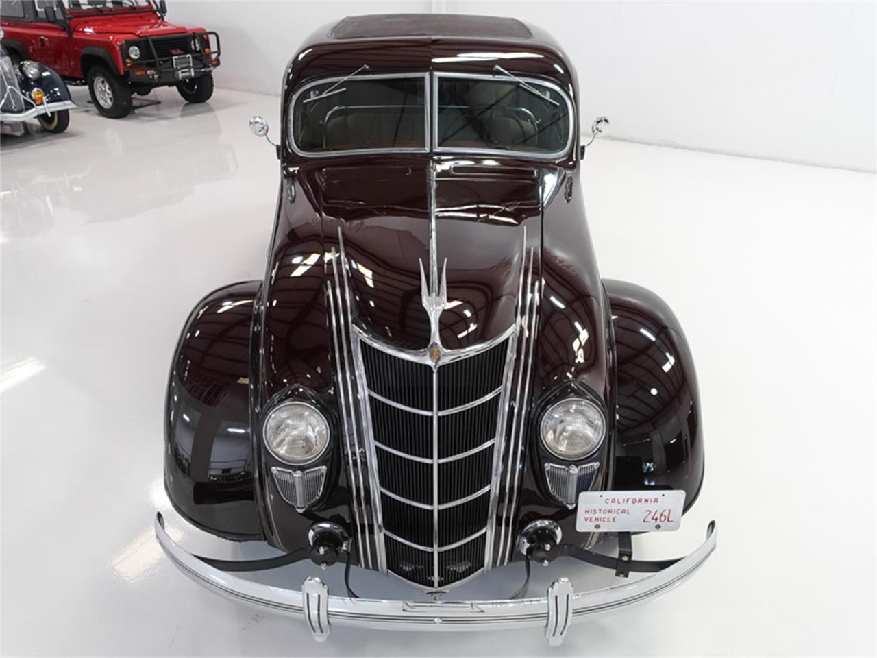 1935 Chrysler Airflow for sale in St. Louis, MO – photo 16