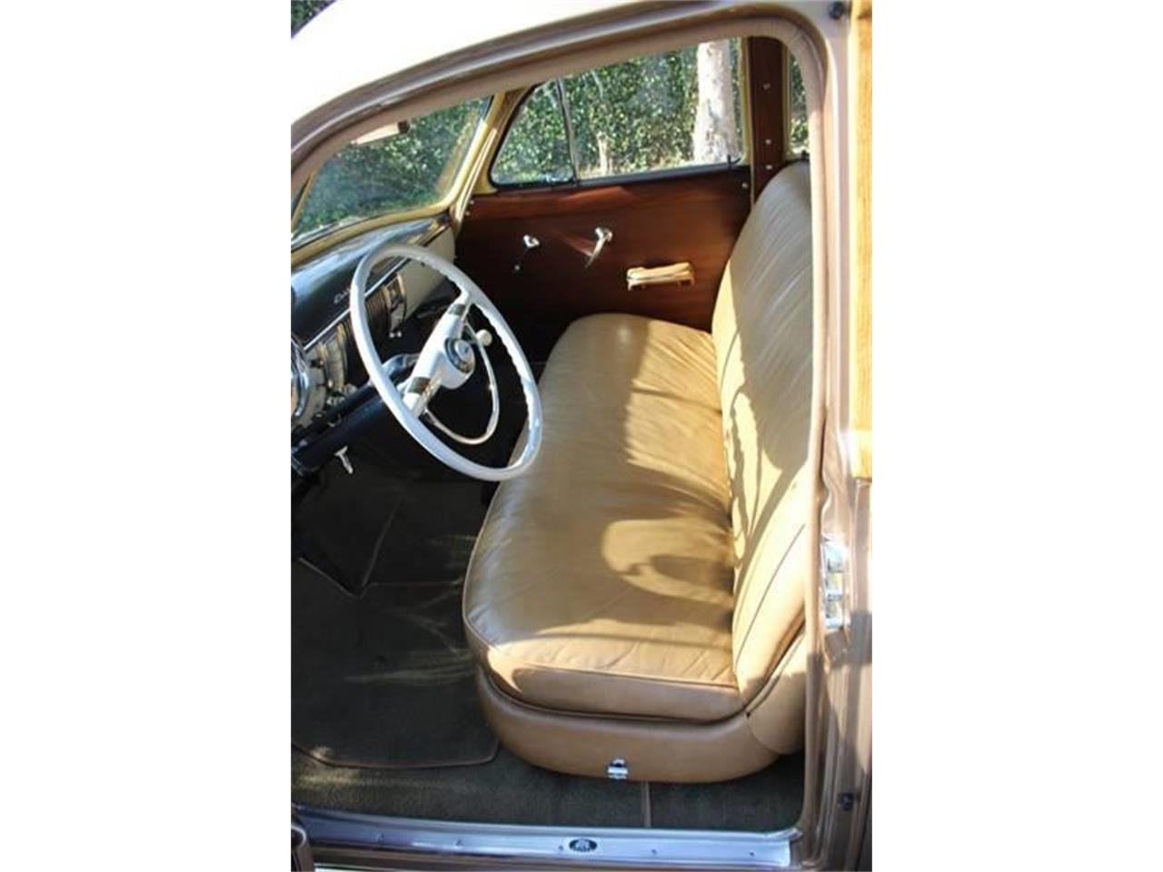 1950 Chevrolet Styleline Deluxe for sale in La Verne, CA – photo 27