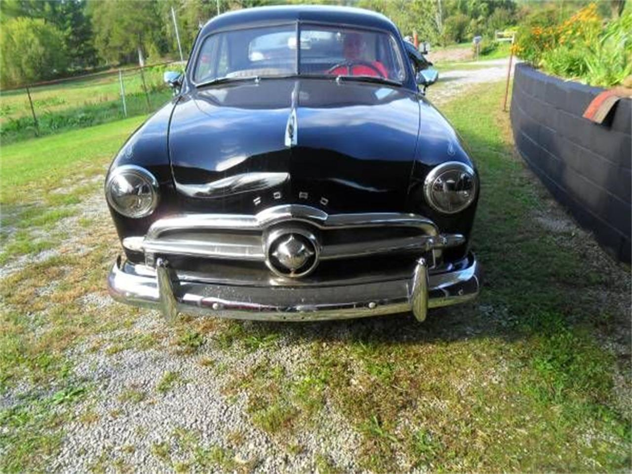 1949 Ford Business Coupe for sale in Cadillac, MI – photo 5