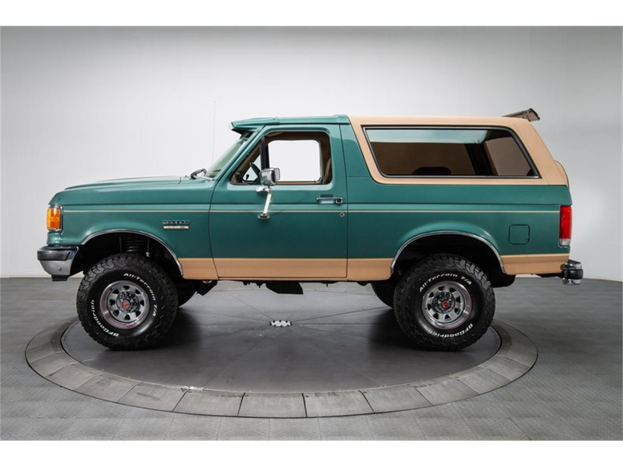 1988 Ford Bronco for sale in Charlotte, NC – photo 8