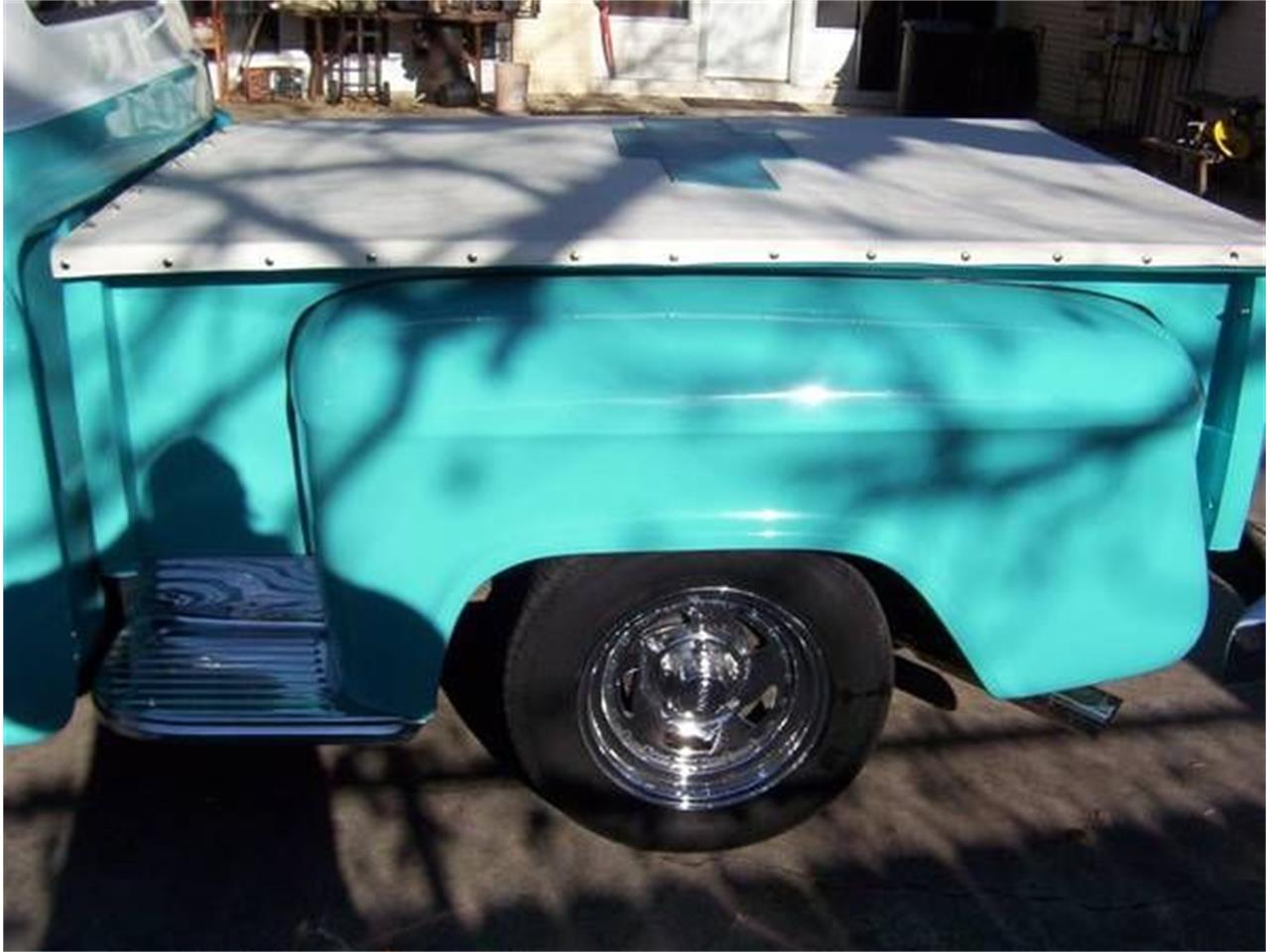 1958 Chevrolet Pickup for sale in Cadillac, MI – photo 12