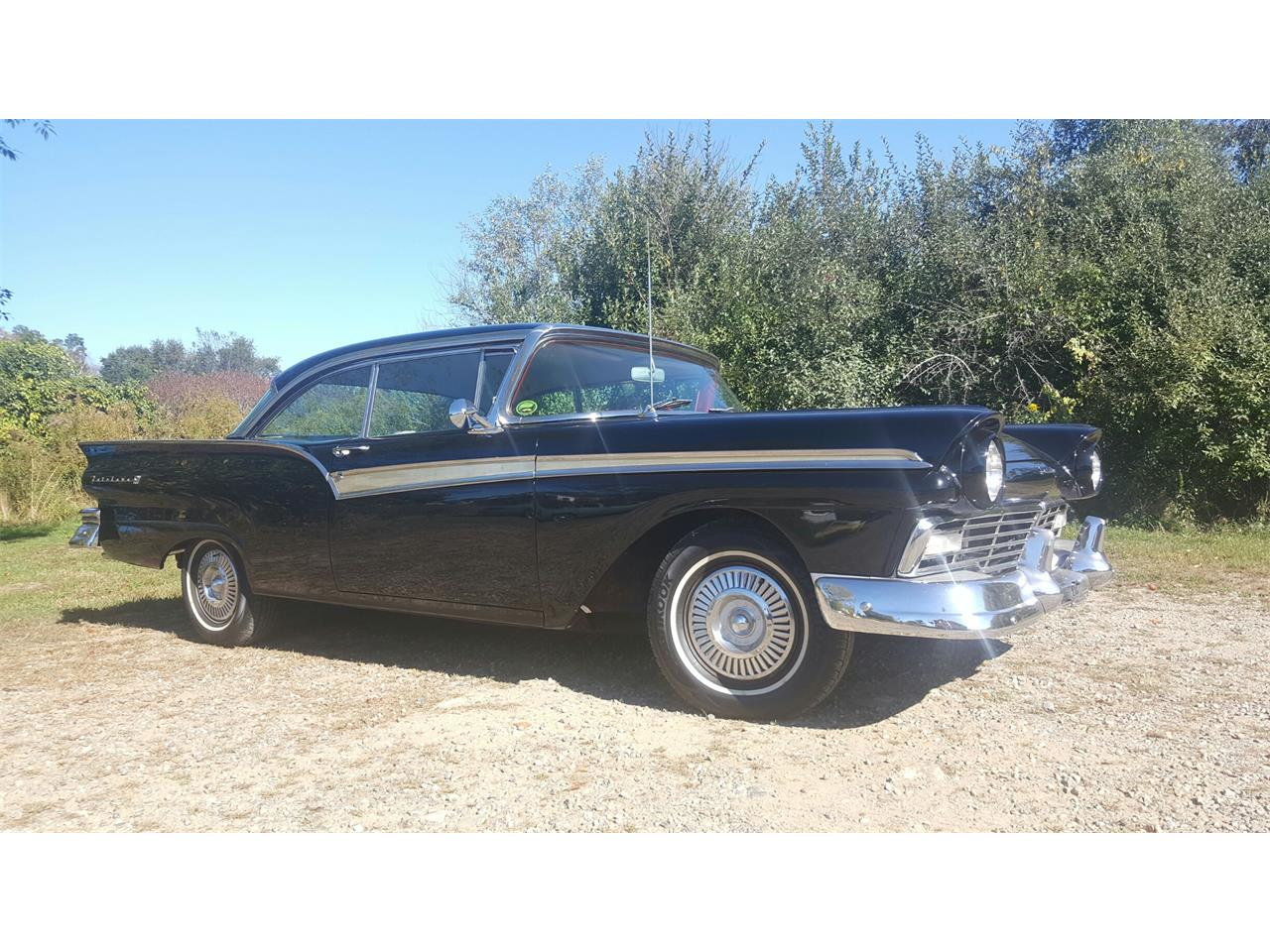 1957 Ford Fairlane 500 for sale in North Woodstock, CT – photo 20
