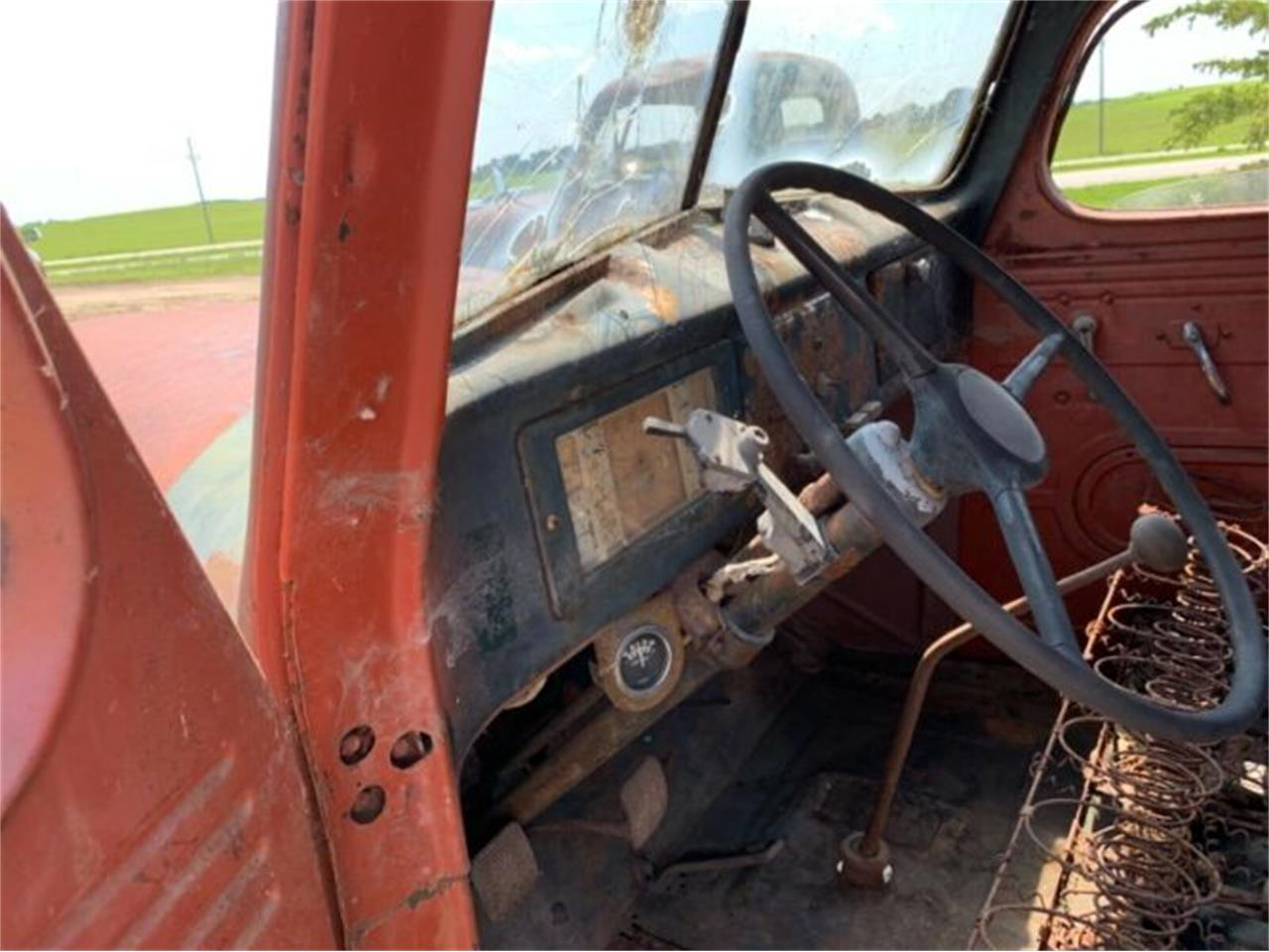 1947 International Harvester for sale in Cadillac, MI – photo 12