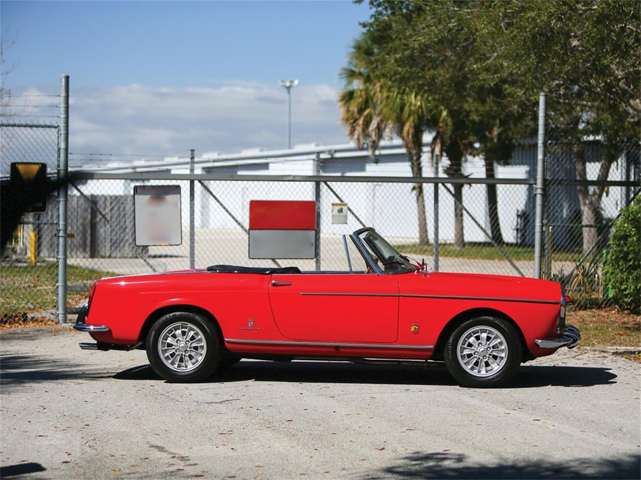 1965 Fiat Abarth 1500 for sale in Fort Lauderdale, FL – photo 5
