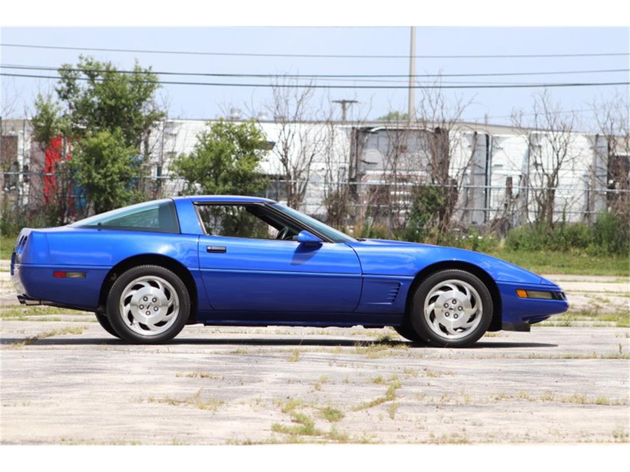 1995 Chevrolet Corvette for sale in Alsip, IL – photo 24