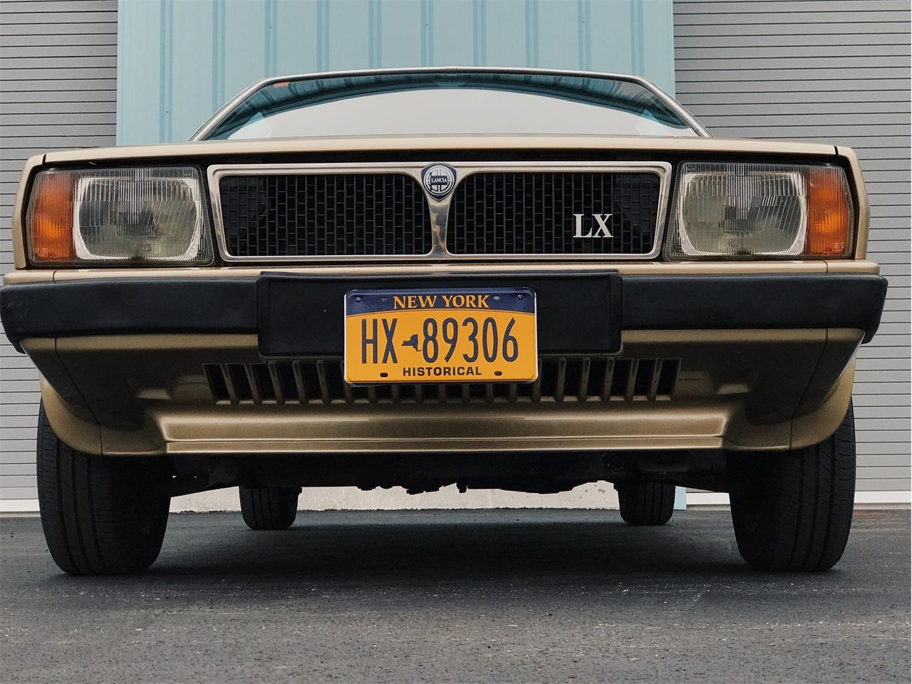 1982 Lancia Delta for sale in Brooklyn, NY – photo 3