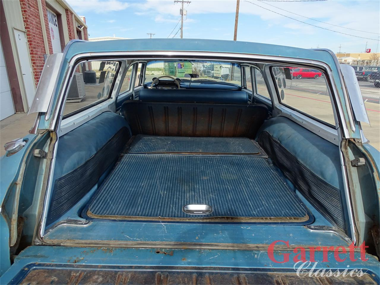 1961 Plymouth Belvedere for sale in Lewisville, TX – photo 33