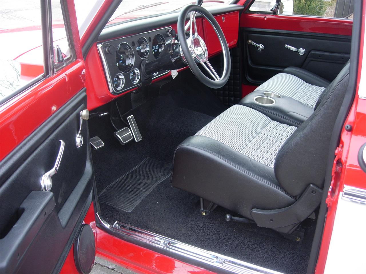 1972 Chevrolet C10 for sale in Newark, OH – photo 16