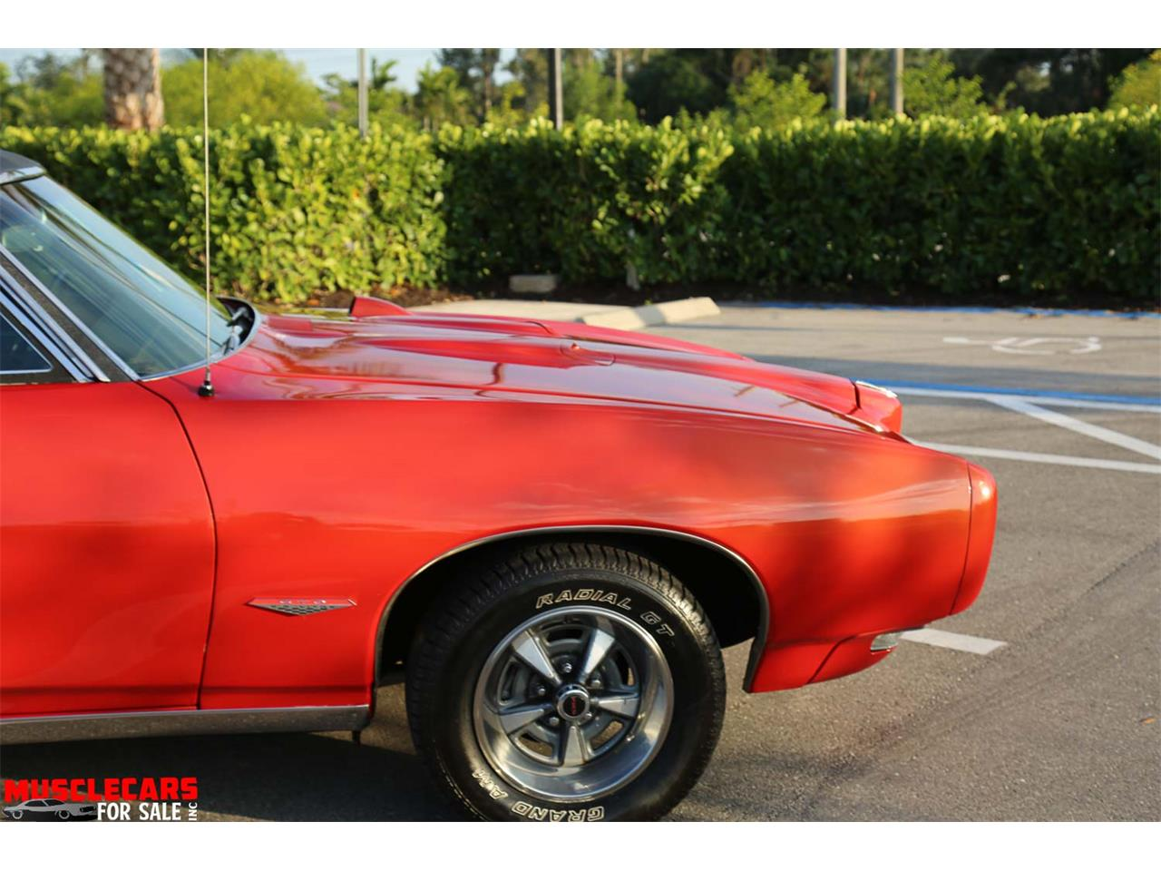 1968 Pontiac GTO for sale in Fort Myers, FL – photo 72