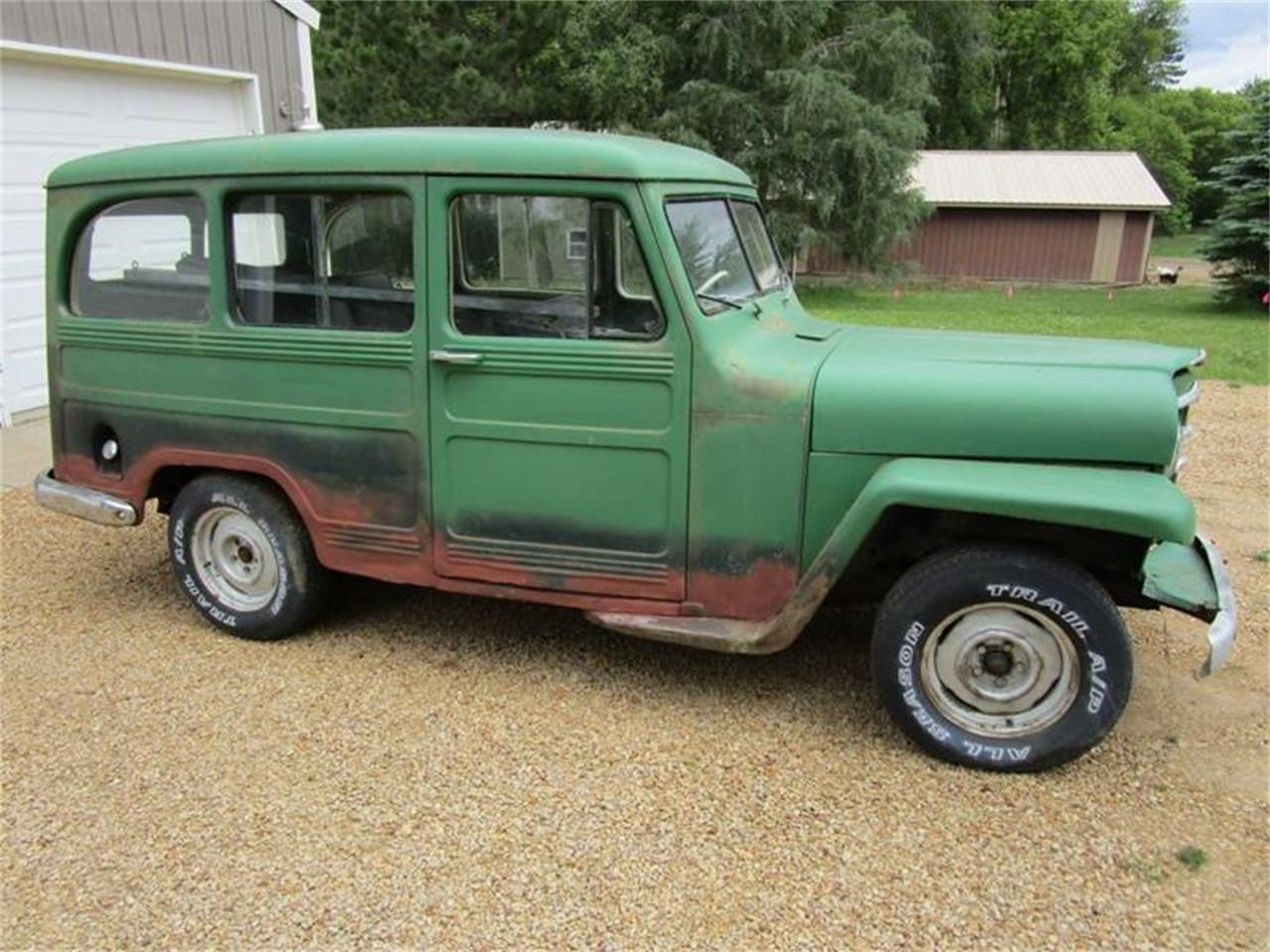 1950 Willys Jeep for sale in Stanley, WI – photo 93