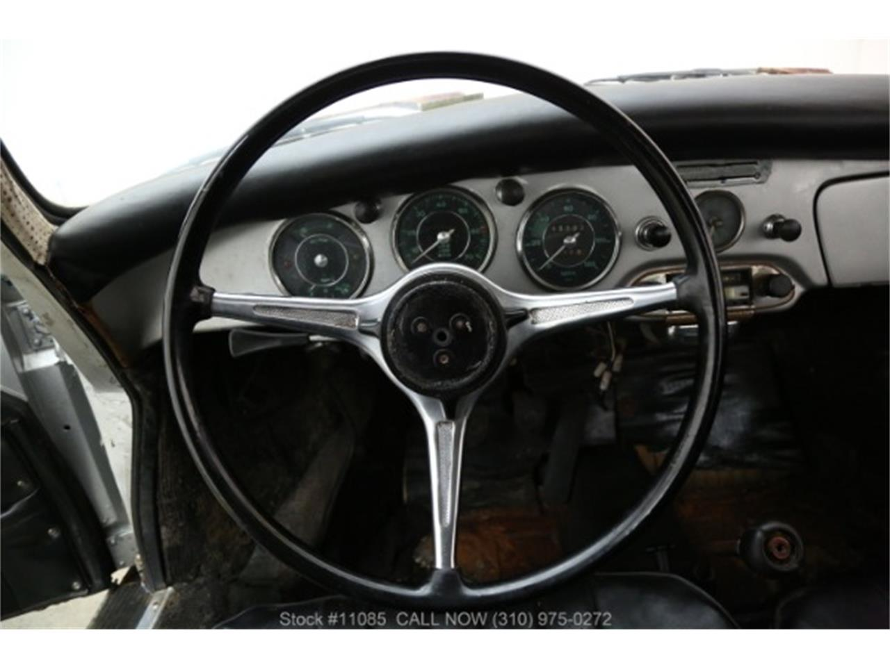 1962 Porsche 356B for sale in Beverly Hills, CA – photo 22