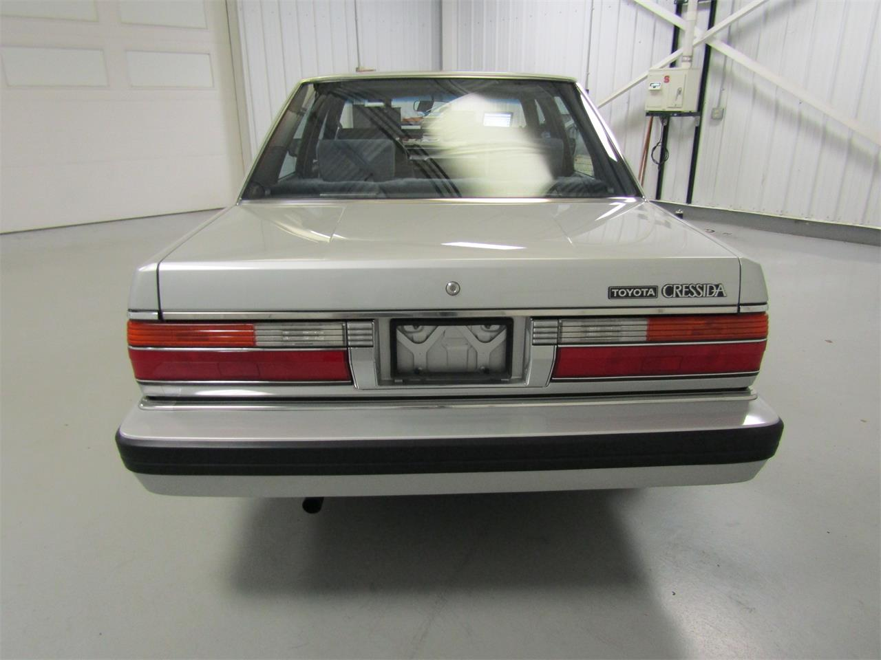 1985 Toyota Cressida for sale in Christiansburg, VA – photo 8