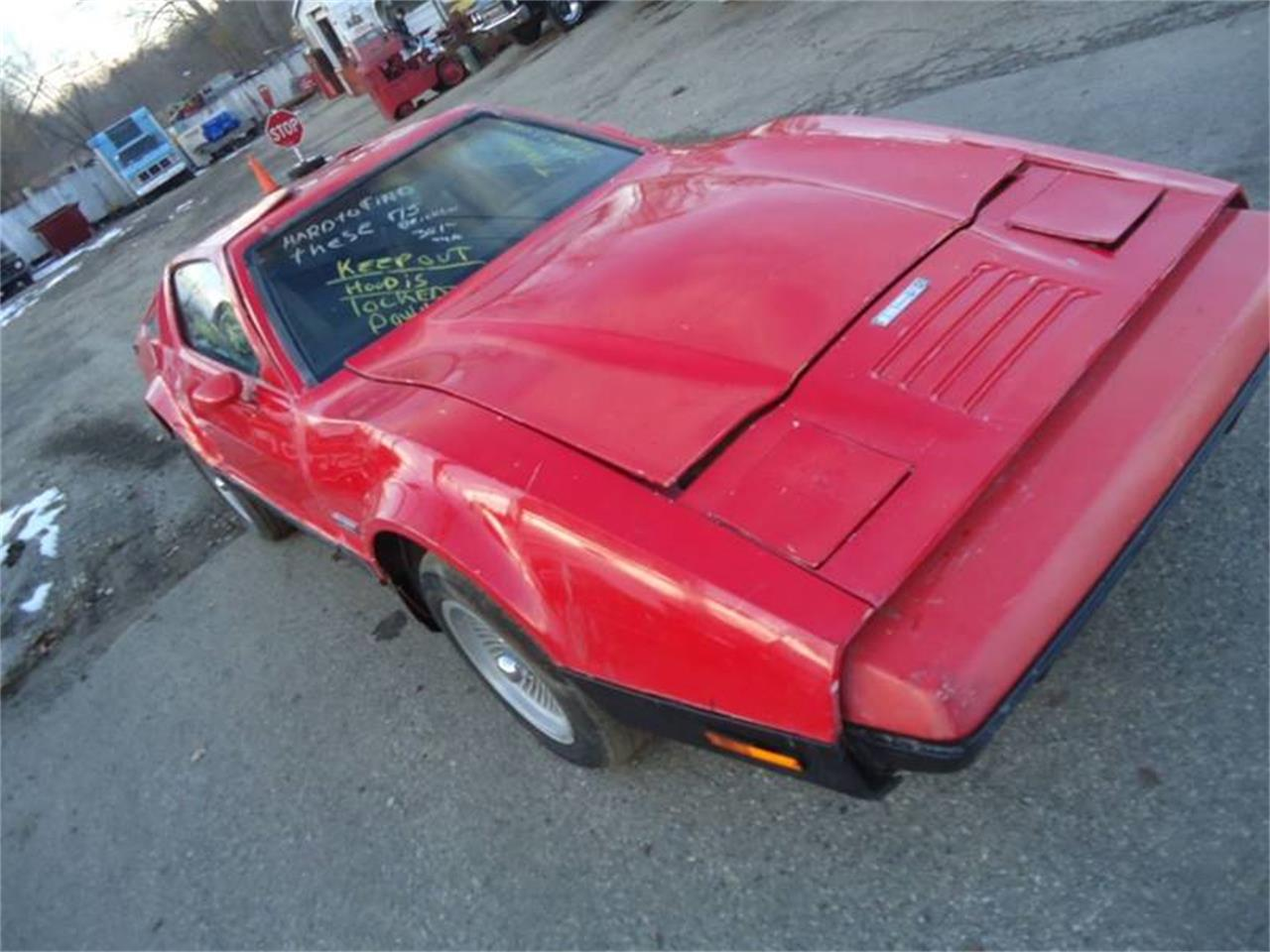 1975 Bricklin SV 1 for sale in Jackson, MI – photo 6