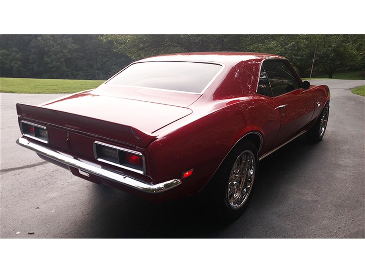 1968 Chevrolet Camaro for sale in Huntingtown, MD – photo 15