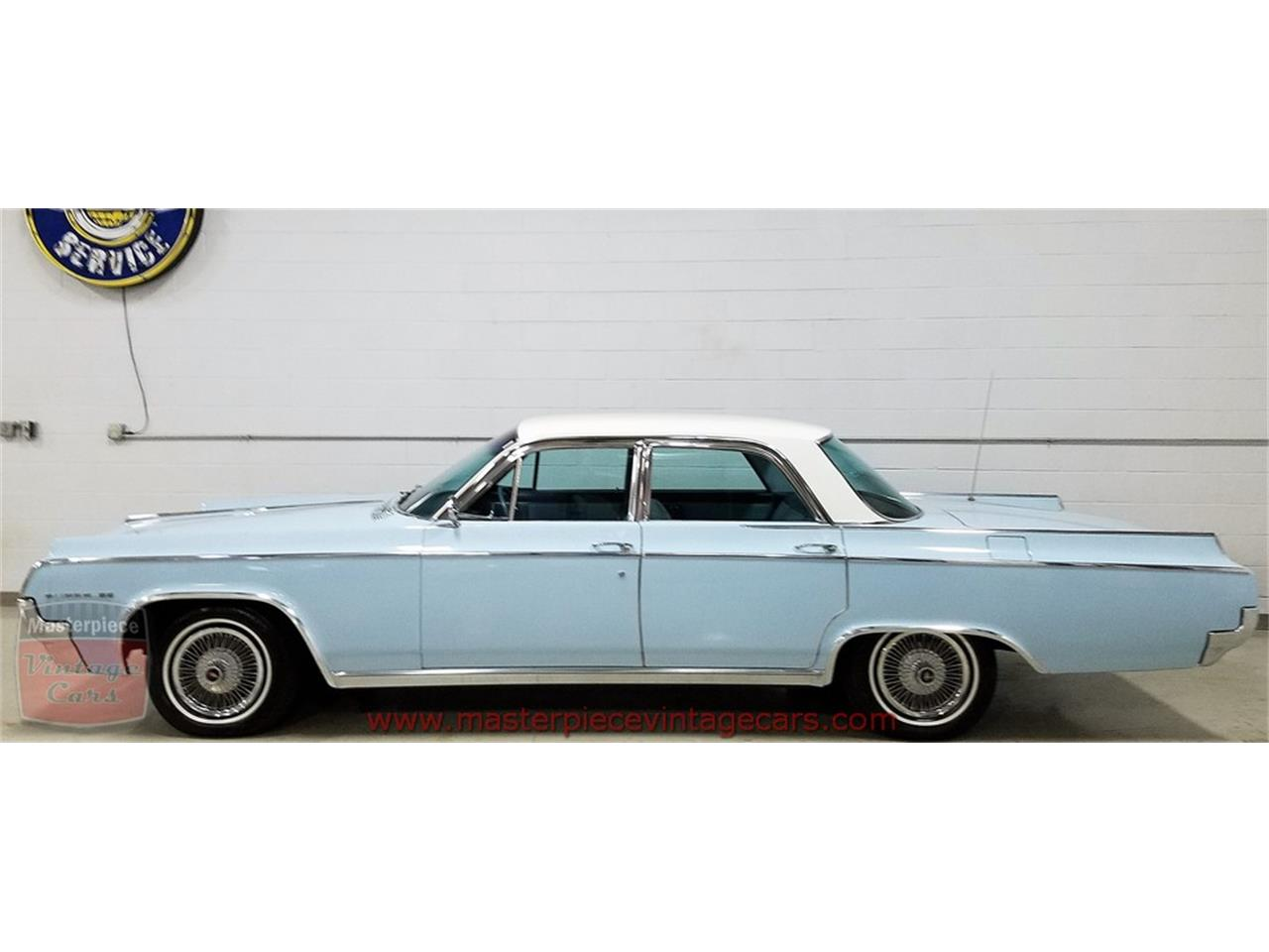1964 Oldsmobile Super 88 for sale in Whiteland, IN – photo 13