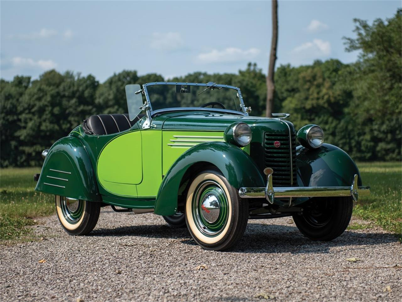 1938 Bantam Coupe for sale in Auburn, IN