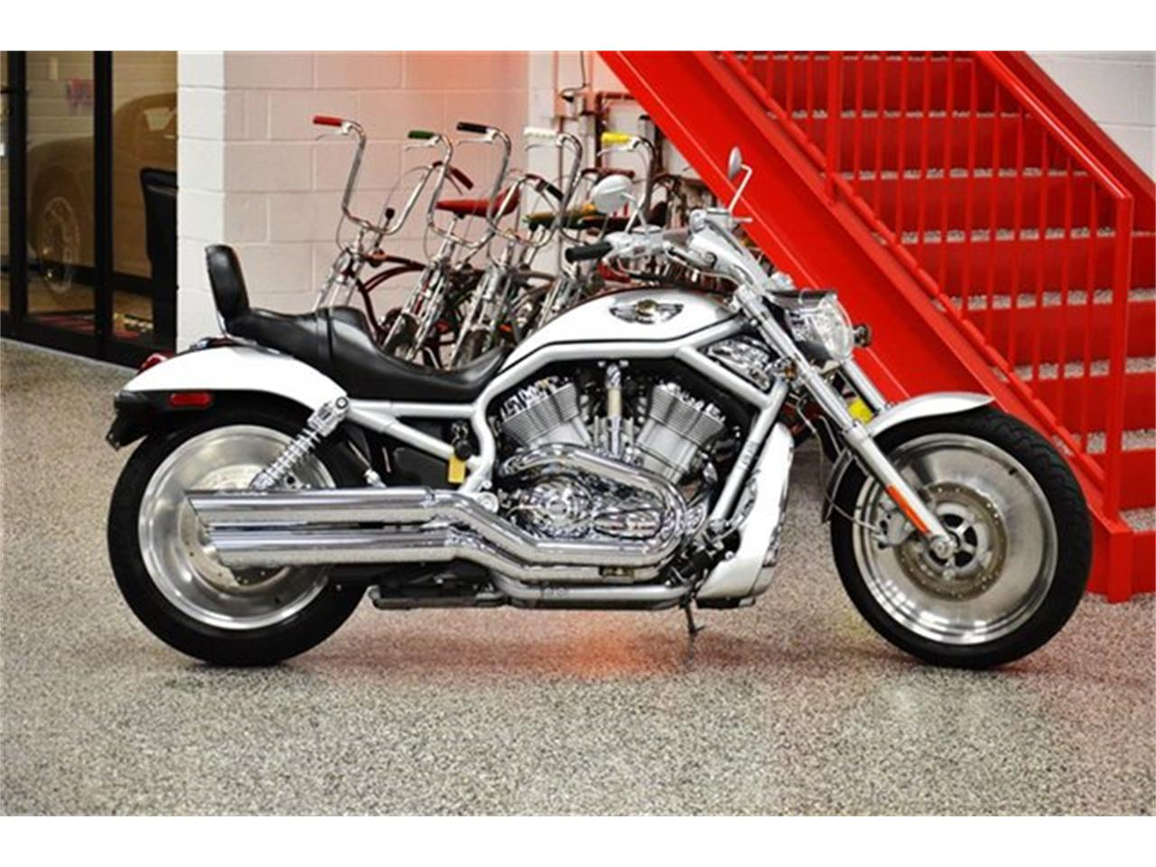 2003 Harley-Davidson VRSC for sale in Plainfield, IL – photo 25