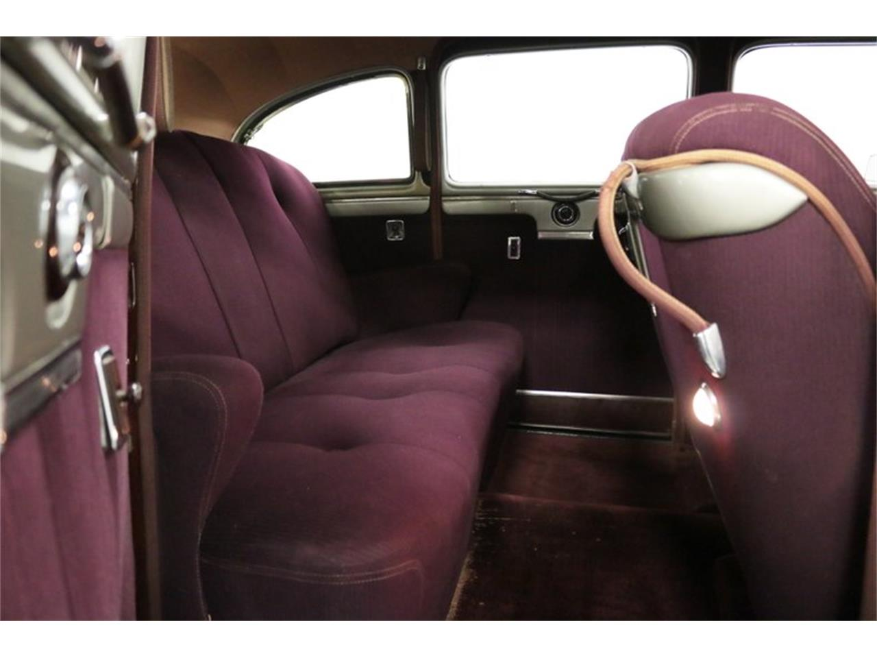 1946 Lincoln Zephyr for sale in Ft Worth, TX – photo 67