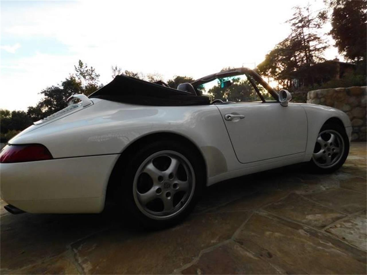 1995 Porsche 911 for sale in Santa Barbara, CA – photo 10