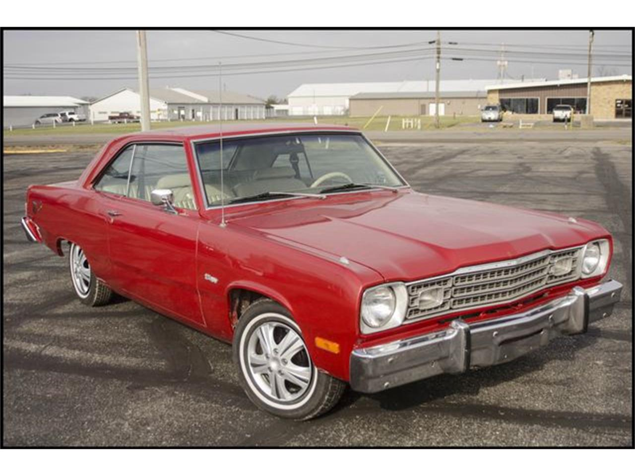 1976 Plymouth Scamp for sale in Indianapolis, IN – photo 27