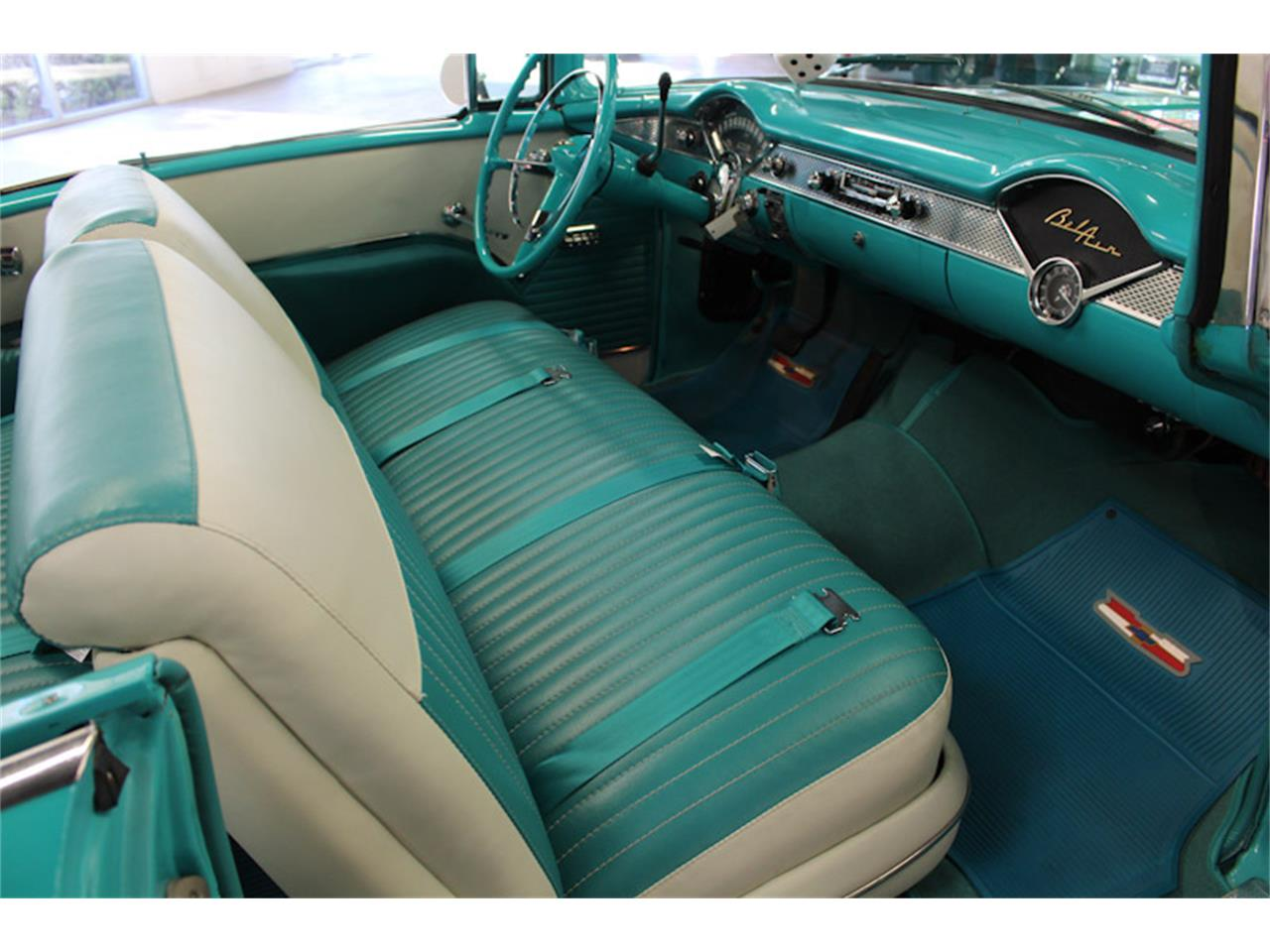 1955 Chevrolet Bel Air for sale in Fairfield, CA – photo 55