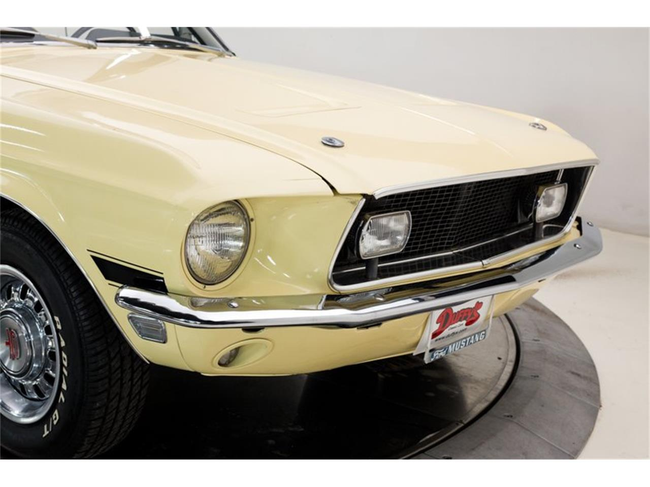 1968 Ford Mustang for sale in Cedar Rapids, IA – photo 13