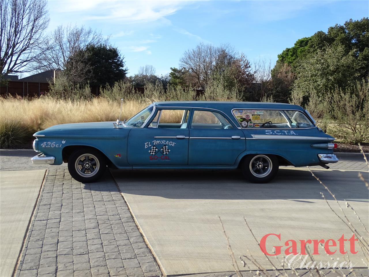 1961 Plymouth Belvedere for sale in Lewisville, TX – photo 2