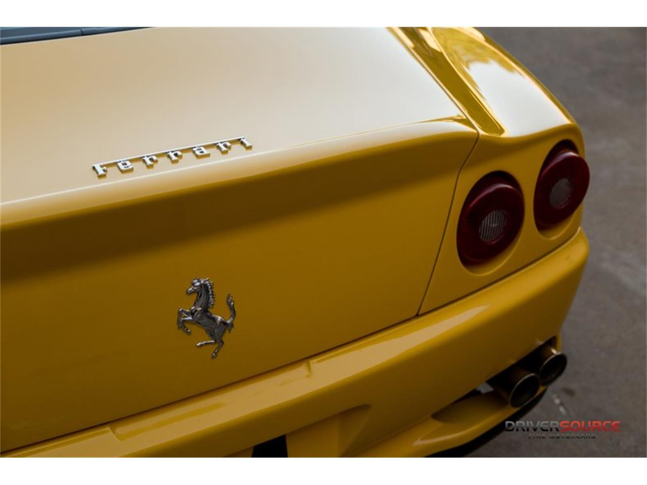 1997 Ferrari 550 Maranello for sale in Houston, TX – photo 27