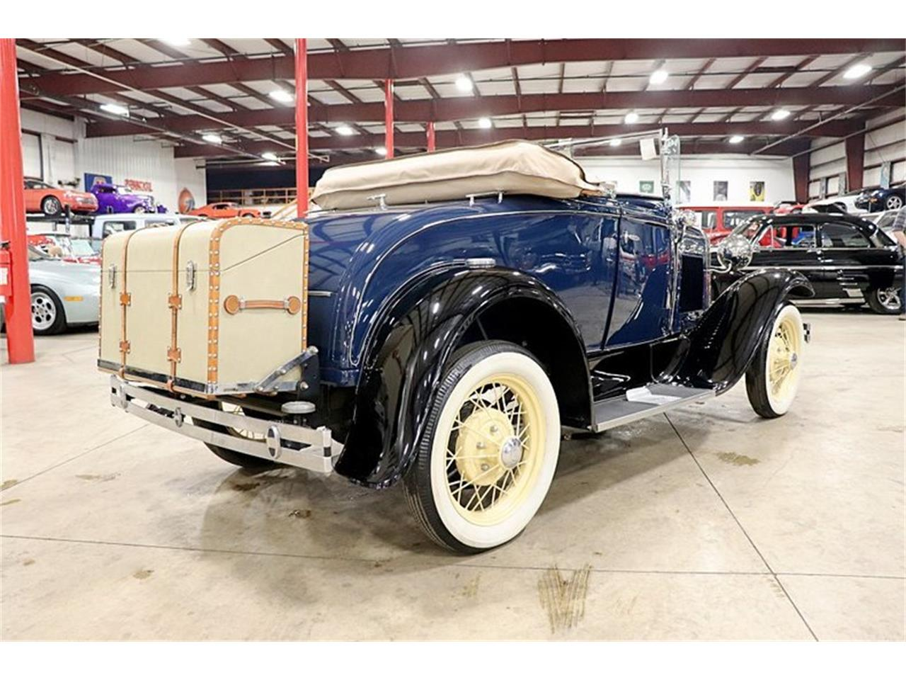 1930 Ford Model A for sale in Kentwood, MI – photo 5