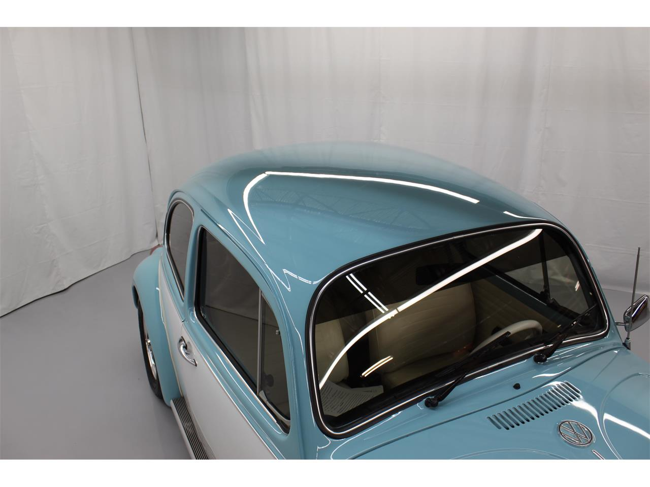1974 Volkswagen Beetle for sale in Christiansburg, VA – photo 62