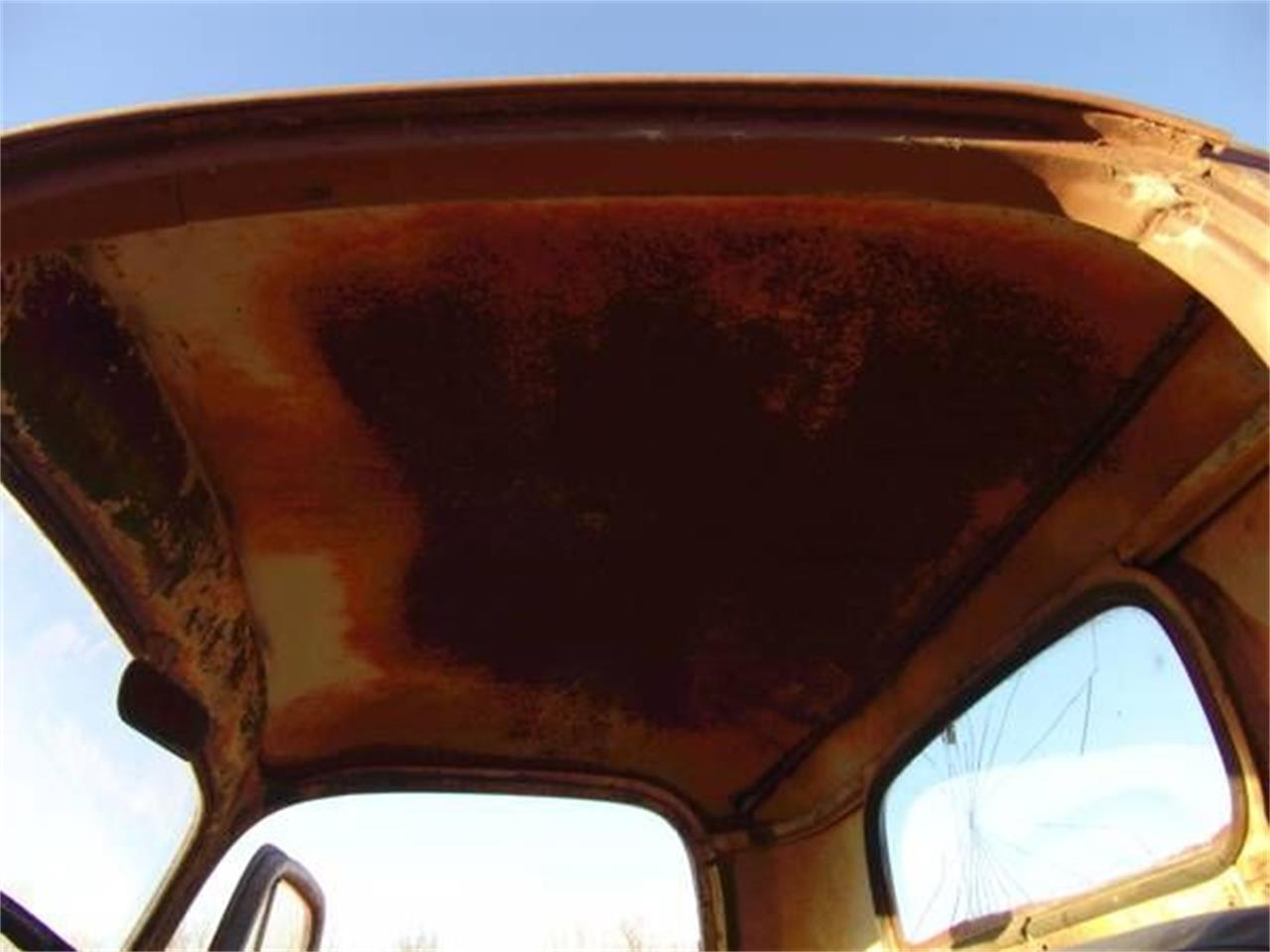 1949 Ford F1 for sale in Cadillac, MI – photo 3