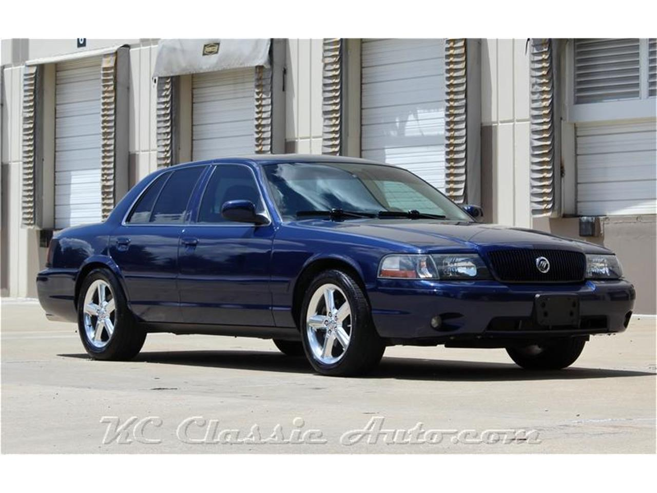 2003 Mercury Marauder for sale in Lenexa, KS – photo 2