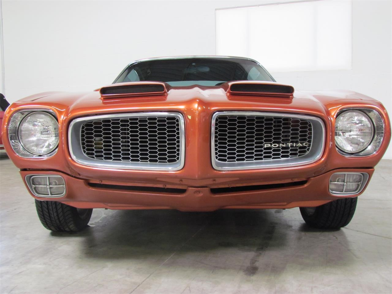 1972 Pontiac Firebird for sale in Gurnee, IL – photo 6