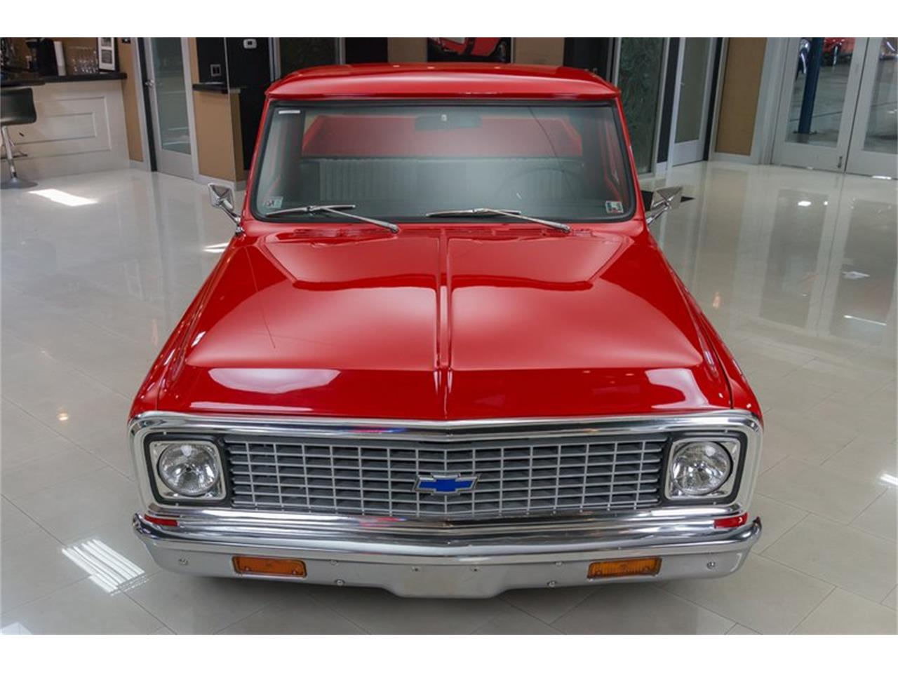 1972 Chevrolet C10 for sale in Plymouth, MI – photo 7