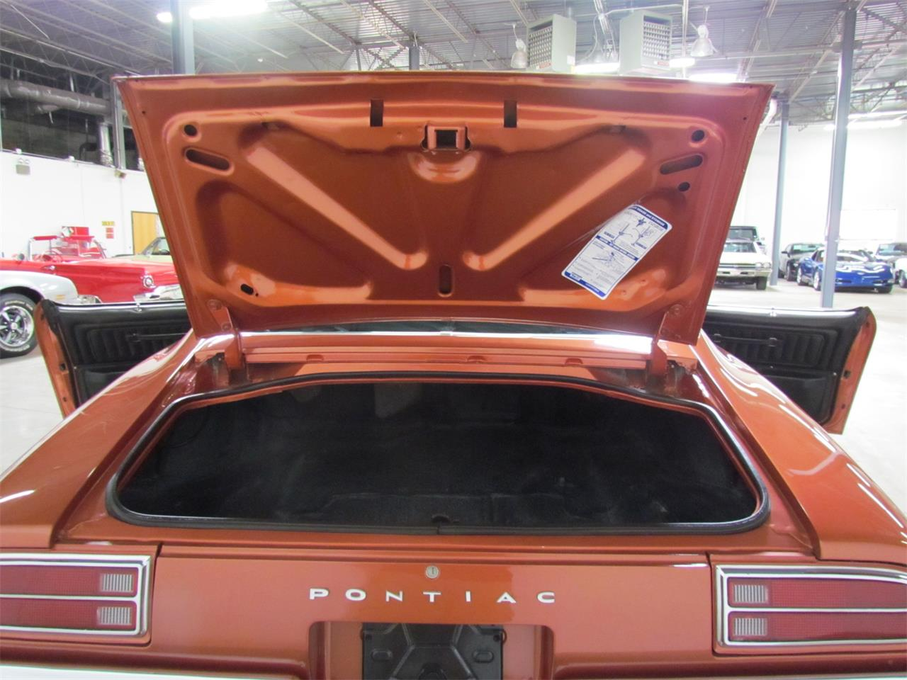 1972 Pontiac Firebird for sale in Gurnee, IL – photo 37