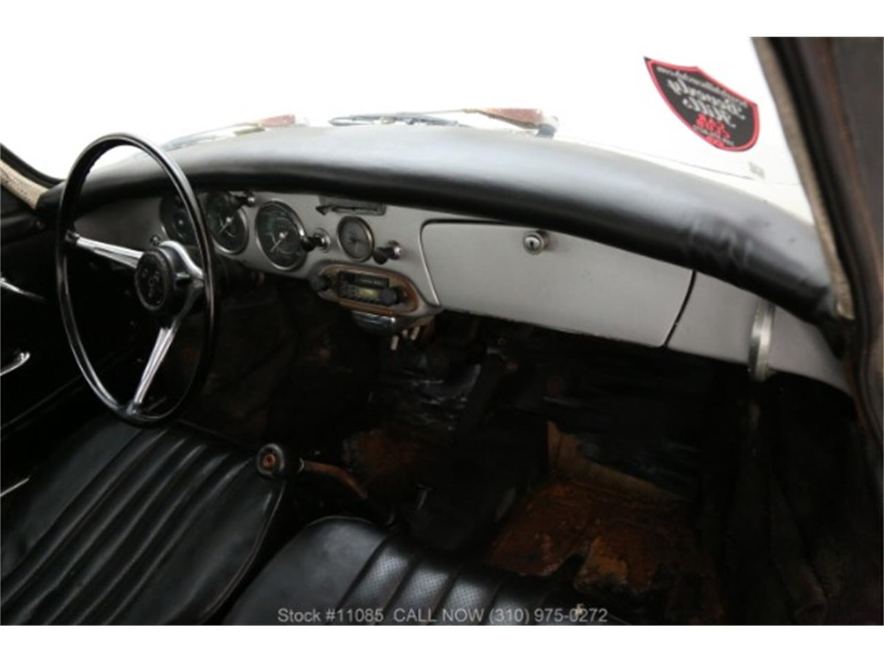 1962 Porsche 356B for sale in Beverly Hills, CA – photo 29