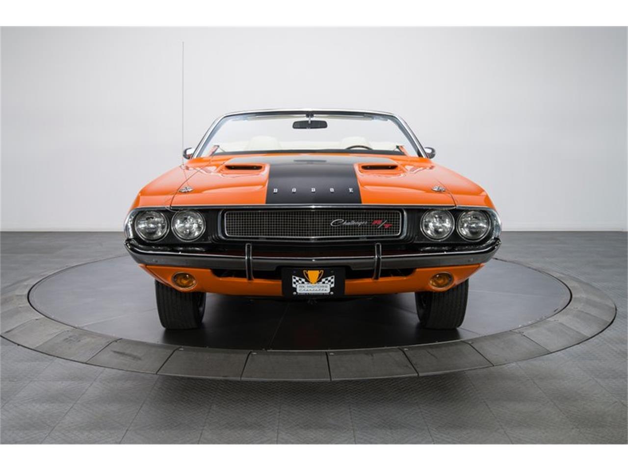 1970 Dodge Challenger R/T for sale in Charlotte, NC – photo 14