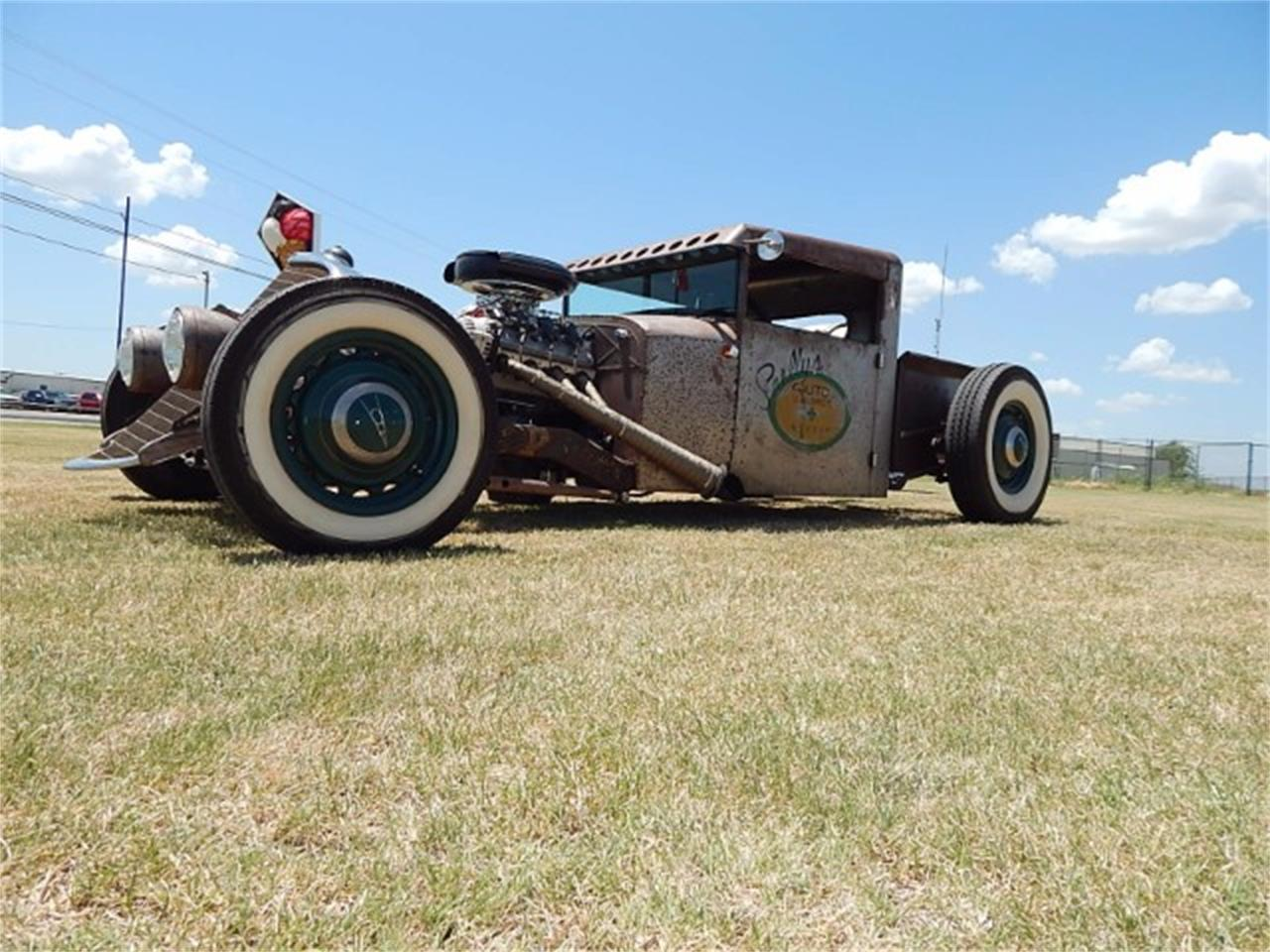 1929 Ford Model A for sale in Wichita Falls, TX – photo 46