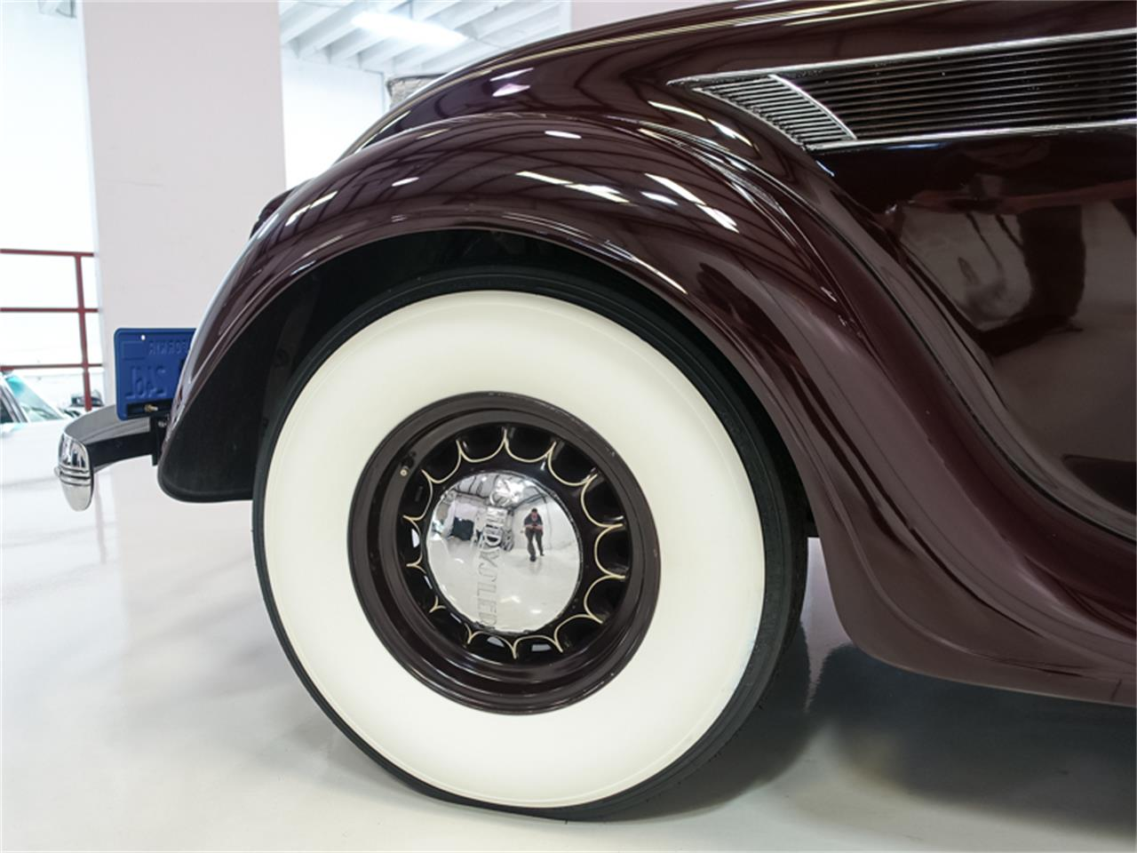 1935 Chrysler Airflow for sale in St. Louis, MO – photo 20