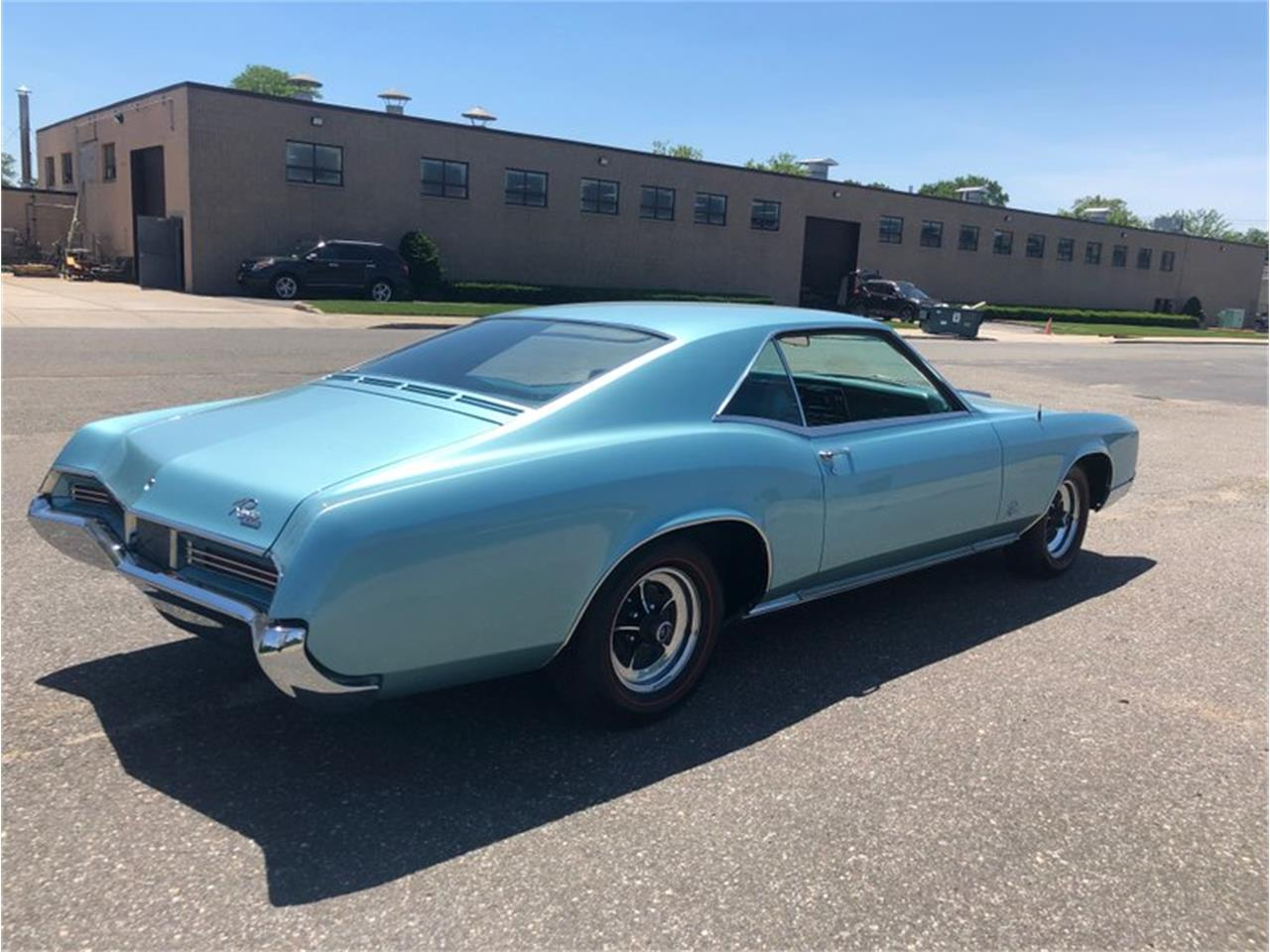 1967 Buick Riviera for sale in West Babylon, NY – photo 19