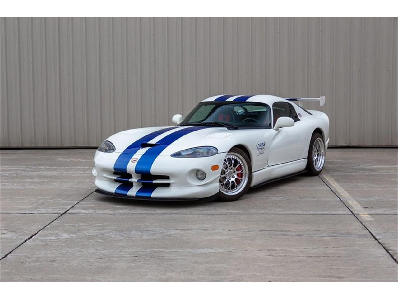 1998 Dodge Viper for sale in Lincoln, NE – photo 16