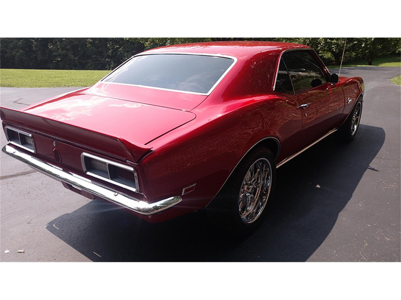 1968 Chevrolet Camaro for sale in Huntingtown, MD – photo 14