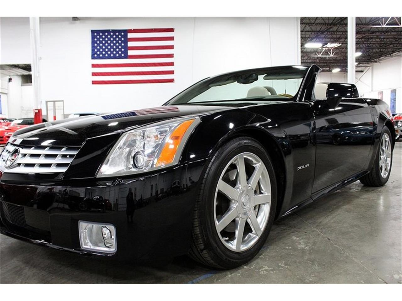 2004 Cadillac XLR for sale in Kentwood, MI – photo 23